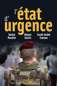 Télécharger le livre : L'état d'urgence