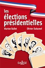 Télécharger cet ebook : Les élections présidentielles