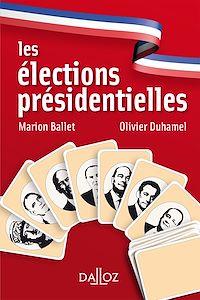 Téléchargez le livre numérique:  Les élections présidentielles