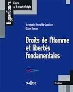 Télécharger cet ebook : Droits de l'Homme et libertés fondamentales