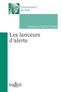 Télécharger le livre : Les lanceurs d'alerte