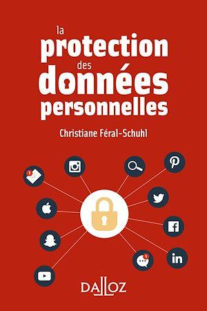 Téléchargez le livre :  La protection des données personnelles