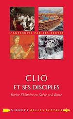 Télécharger le livre :  Clio et ses disciples