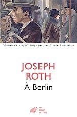 Télécharger le livre :  À Berlin