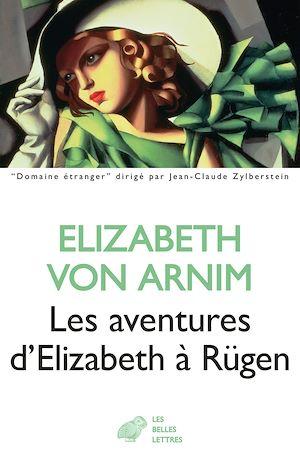 Téléchargez le livre :  Les Aventures d'Elizabeth à Rügen