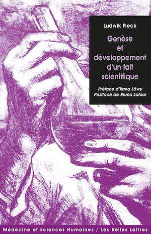 Téléchargez le livre :  Genèse et développement d'un fait scientifique