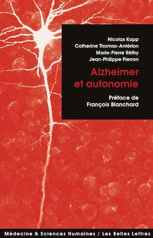 Téléchargez le livre :  Alzheimer et Autonomie