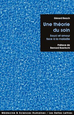 Téléchargez le livre :  Une théorie du soin