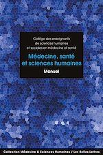 Télécharger le livre :  Médecine, santé et sciences humaines