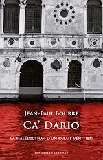Télécharger le livre :  Ca' Dario
