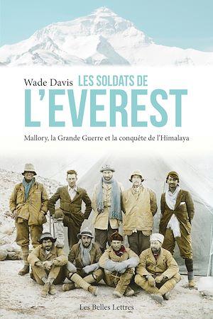 Téléchargez le livre :  Les Soldats de l'Everest