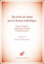 Télécharger cet ebook : Du récit au rituel par la forme esthétique