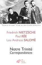 Télécharger le livre :  Notre trinité