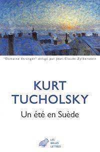 Télécharger le livre : Un été en Suède