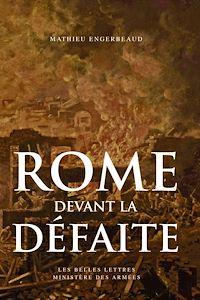 Télécharger le livre : Rome devant la défaite
