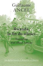 Télécharger le livre :  Rwanda, la fin du silence