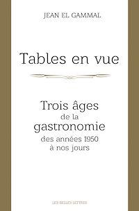 Télécharger le livre : Tables en vue