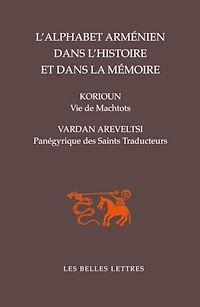 Téléchargez le livre :  L'Alphabet arménien dans l'histoire et dans la mémoire