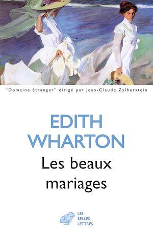 Téléchargez le livre :  Les Beaux Mariages