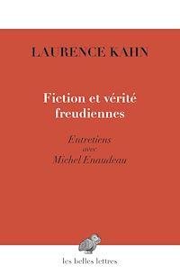 Télécharger le livre : Fiction et vérité freudiennes