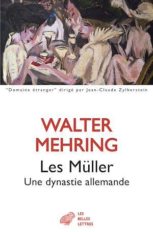 Téléchargez le livre :  Les Müller