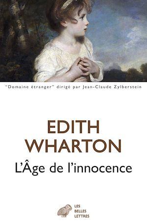 Téléchargez le livre :  L'Âge de l'innocence