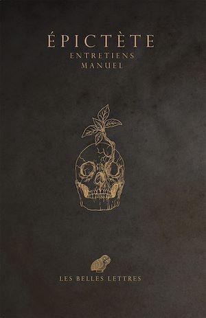 Téléchargez le livre :  Entretiens. Manuel