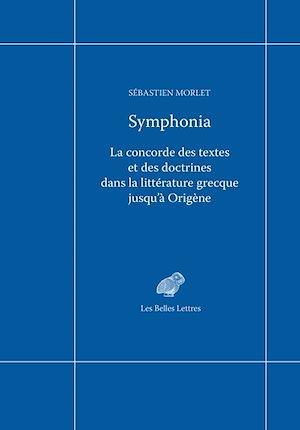 Téléchargez le livre :  Symphonia