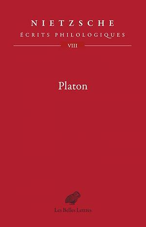 Téléchargez le livre :  Platon