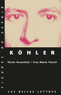 Télécharger le livre : Köhler