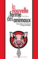Télécharger cet ebook : La Nouvelle ferme des animaux