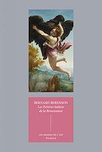 Télécharger cet ebook : Les Peintres italiens de la Renaissance