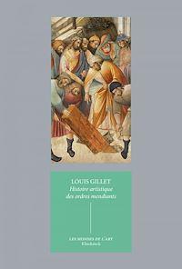 Télécharger le livre : Histoire artistique des ordres mendiants