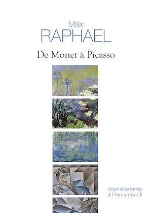 Téléchargez le livre :  De Monet à Picasso