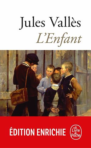 Téléchargez le livre :  L'Enfant