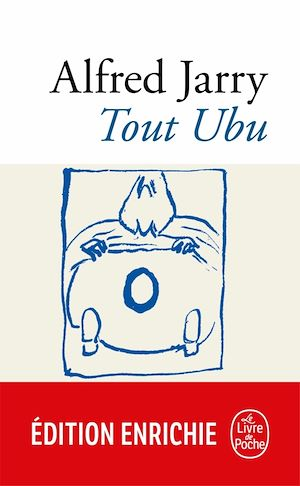 Téléchargez le livre :  Tout Ubu