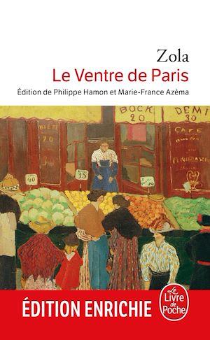 Téléchargez le livre :  Le Ventre de Paris