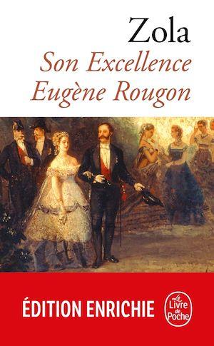 Téléchargez le livre :  Son Excellence Eugène Rougon