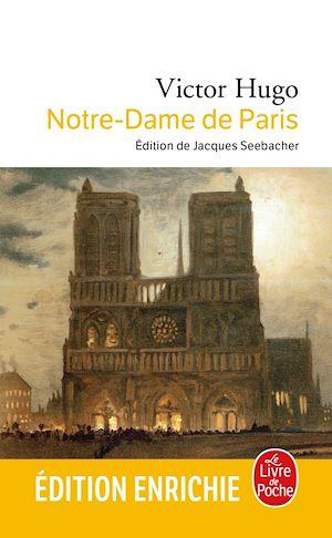 Notre-Dame de Paris | Hugo, Victor. Auteur