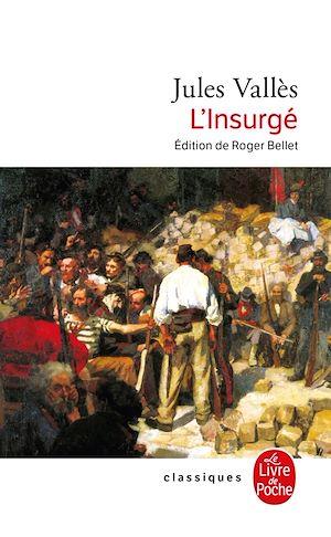 Téléchargez le livre :  L'Insurgé
