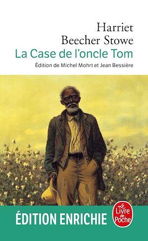 Téléchargez le livre :  La Case de l'oncle Tom