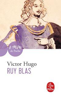 Télécharger le livre : Ruy Blas