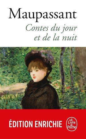 Téléchargez le livre :  Contes du jour et de la nuit