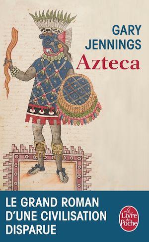 Azteca | Jennings, Gary. Auteur