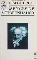 Télécharger le livre :  Présences de Schopenhauer