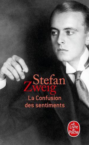 Téléchargez le livre :  La Confusion des sentiments