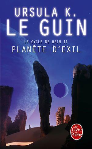 Téléchargez le livre :  Planète d'Exil (Le Cycle de Hain, tome 2)