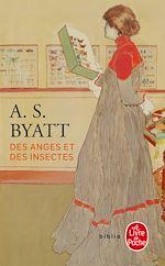 Télécharger le livre :  Des anges et des insectes