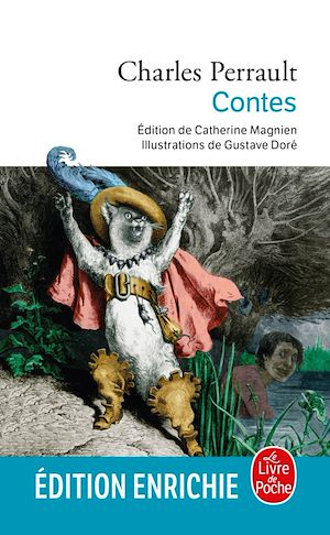 Téléchargez le livre :  Contes nouvelle édition illustrée