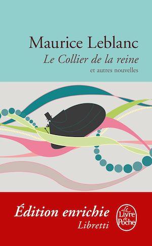 Téléchargez le livre :  Le Collier de la reine et autres nouvelles